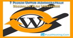 kegunaan Blog Wordpress